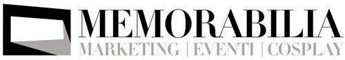Memorabilia Logo